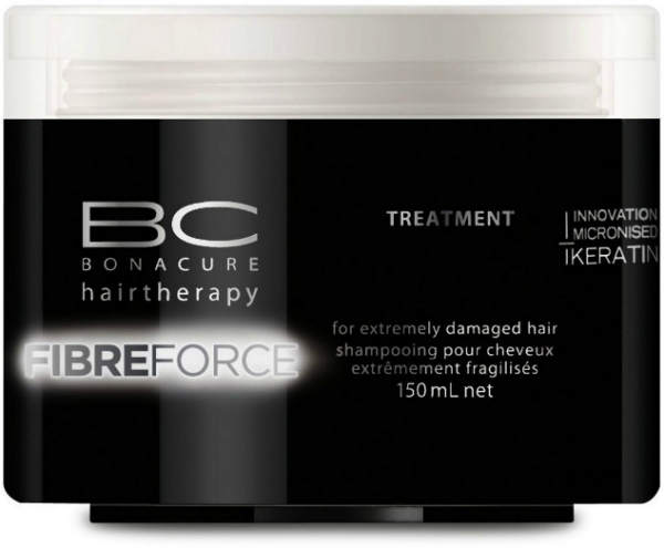Schwarzkopf BC Fibre Force Fortifier Treatment