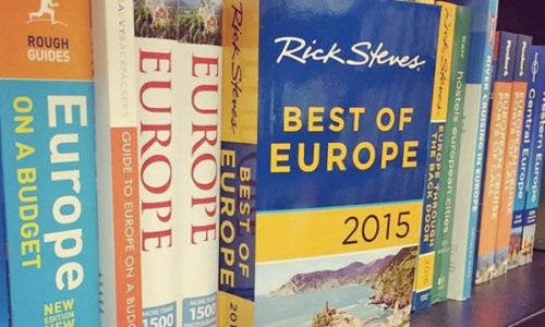 Cel Mai Bun Ghid Turistic: Informații Utile despre 17 de Orașe Europene