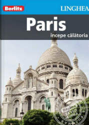 paris incepe calatoria berlitz