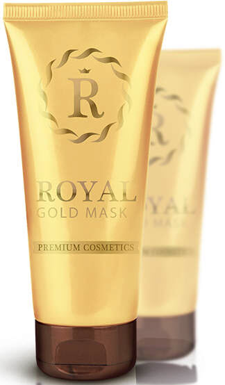 royal golden mask pareri pret