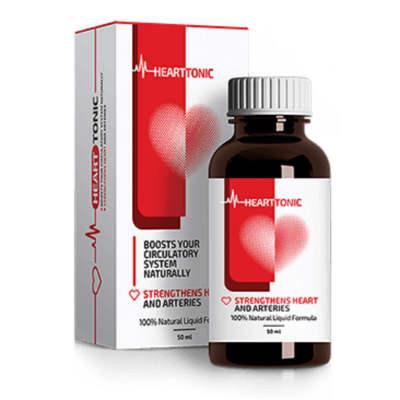heart tonic tratament hipertensiune arteriala