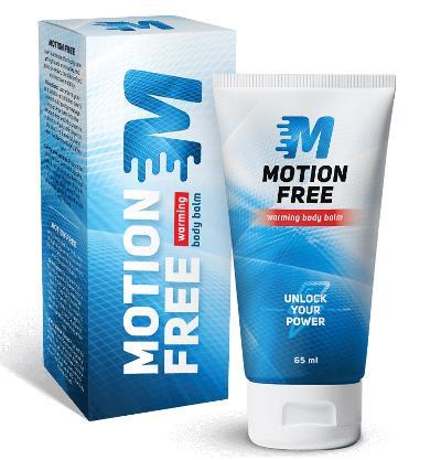 motion free tratament dureri articulare