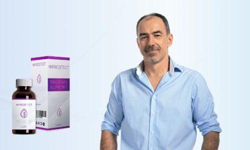 prostect tratament naturist prostata