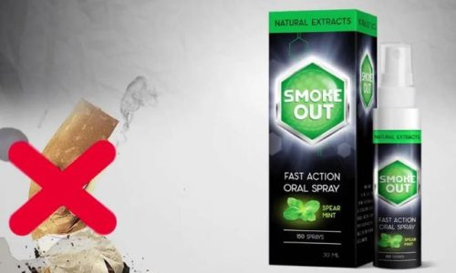 smoke out spray lasa-te de fumat