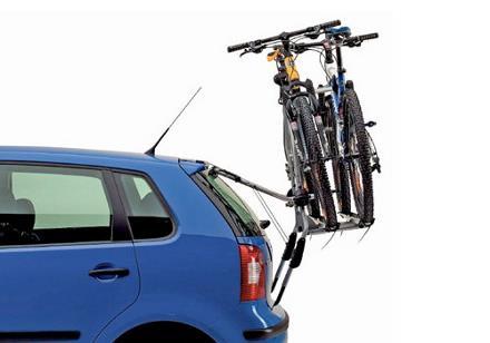 Thule ClipOn High 2 Bike