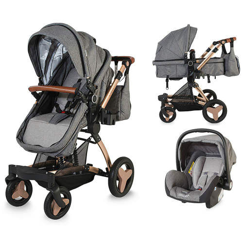 Coccolle Ambra 3 in 1