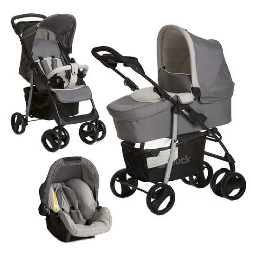 Hauck Shopper SLX 3 in 1