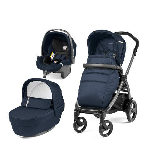 Peg Perego Book Plus 51 3 in 1