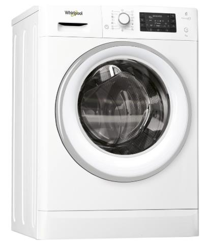 Whirlpool FreshCare+ FWDD1071681WSEU