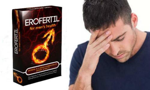 pastile potenta erofertil mod utilizare