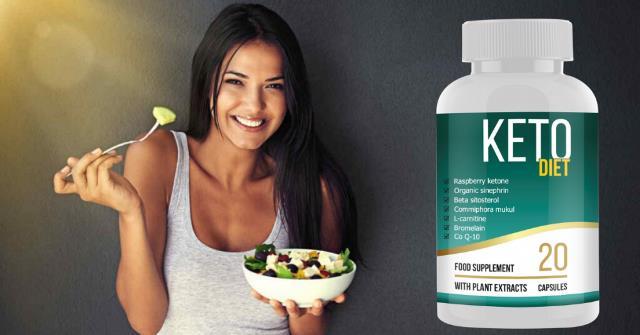capsula pentru slabit keto diet pareri utilizatori