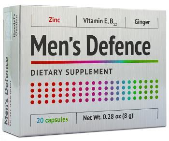 mens defence tratament prostatita pret pareri farmacii