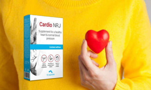 cardio nrj tratament hipertensiune arteriala