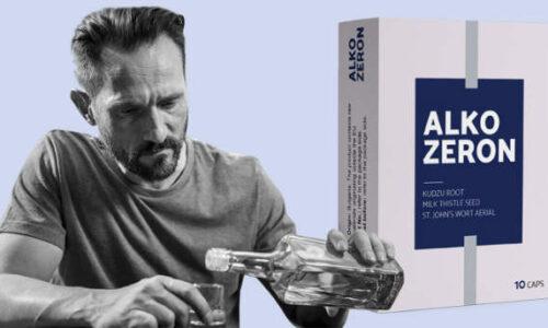 alkozeron tratament alcoolism functioneaza contraindicatii teapa administrare