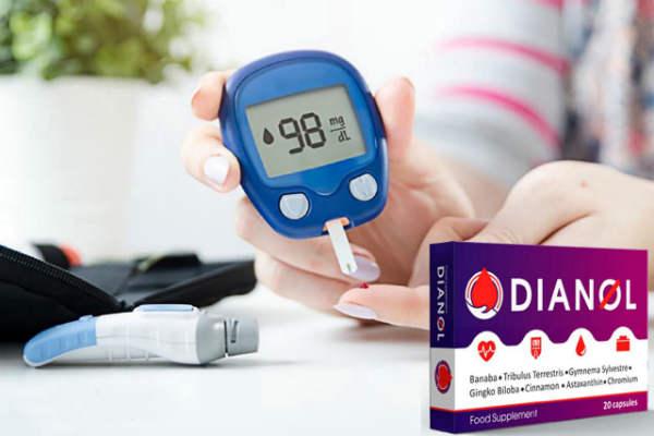 dianol tratament glicemie diabet romania mod administrare